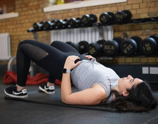 Coach sportif fitness Lifesquare Fitness