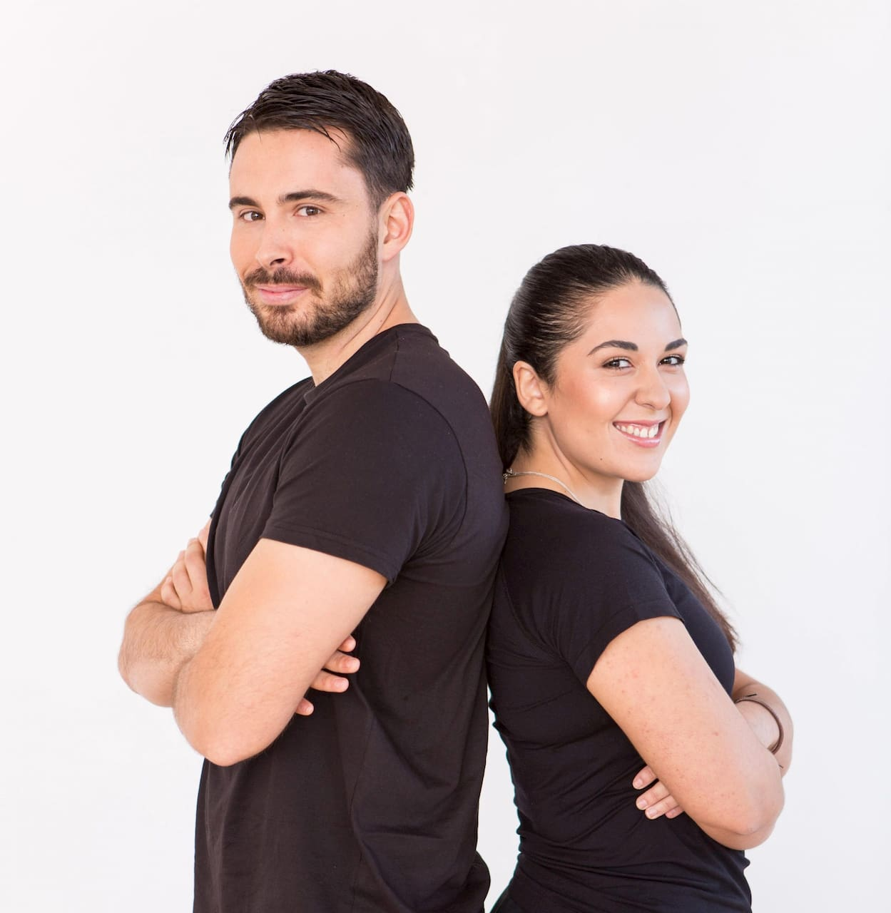 Your personal trainers